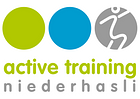 Active Training Niederhasli GmbH logo