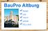 BauPro Altburg
