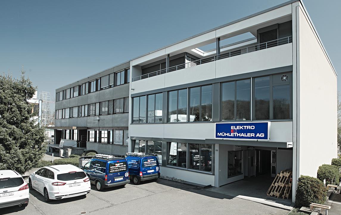 Elektro Mühlethaler AG