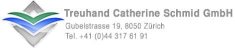 Treuhand Catherine Schmid GmbH
