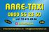 Aare Taxi Interlaken