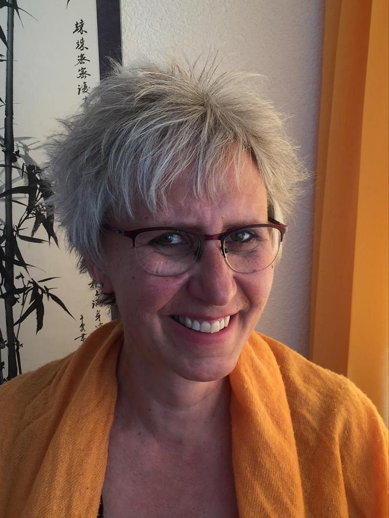 Praxis für TCM + Naturheilkunde / Sandra Dünki