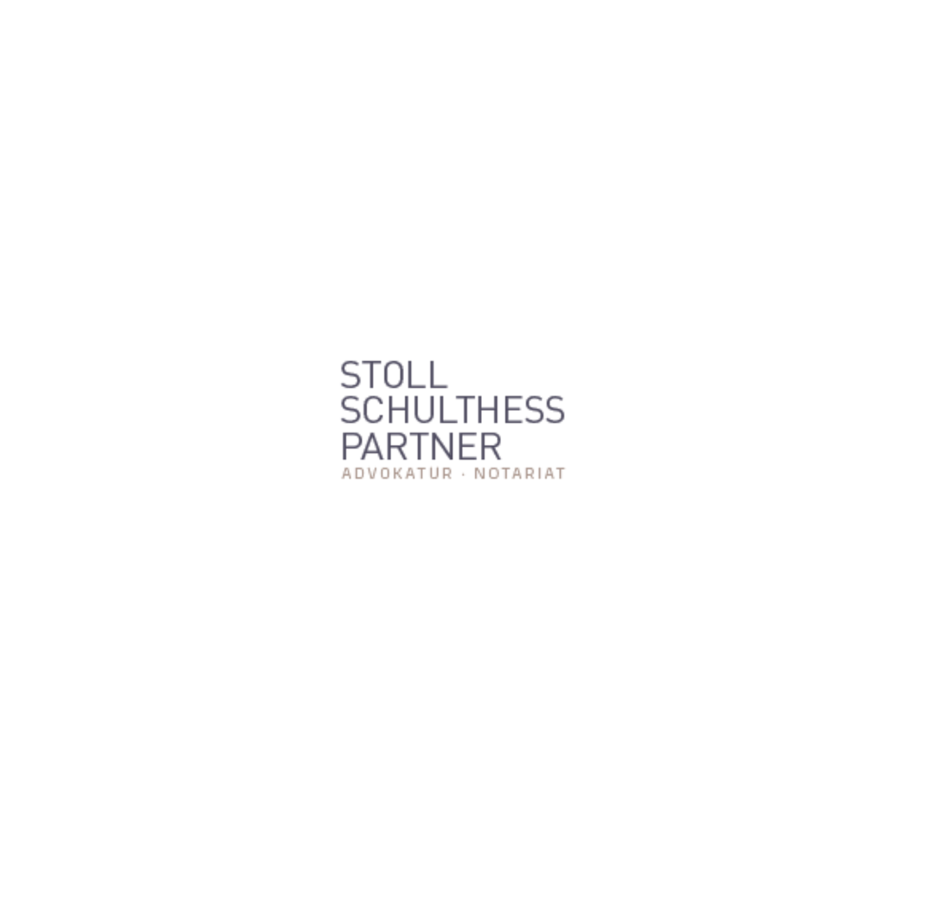 Advokatur & Notariat Stoll Schulthess Partner