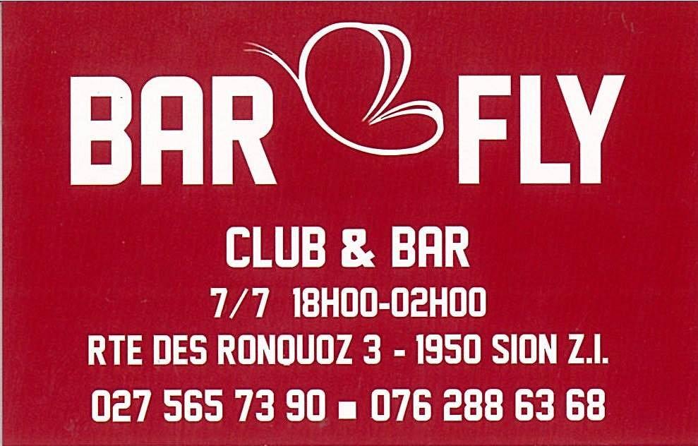 Le bar Fly