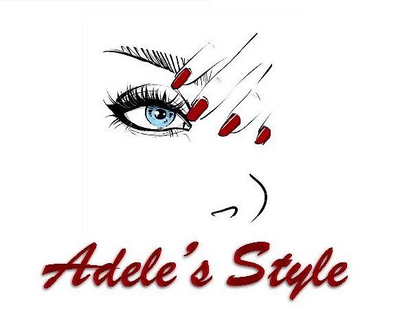 Adele's style di Adele De Martin