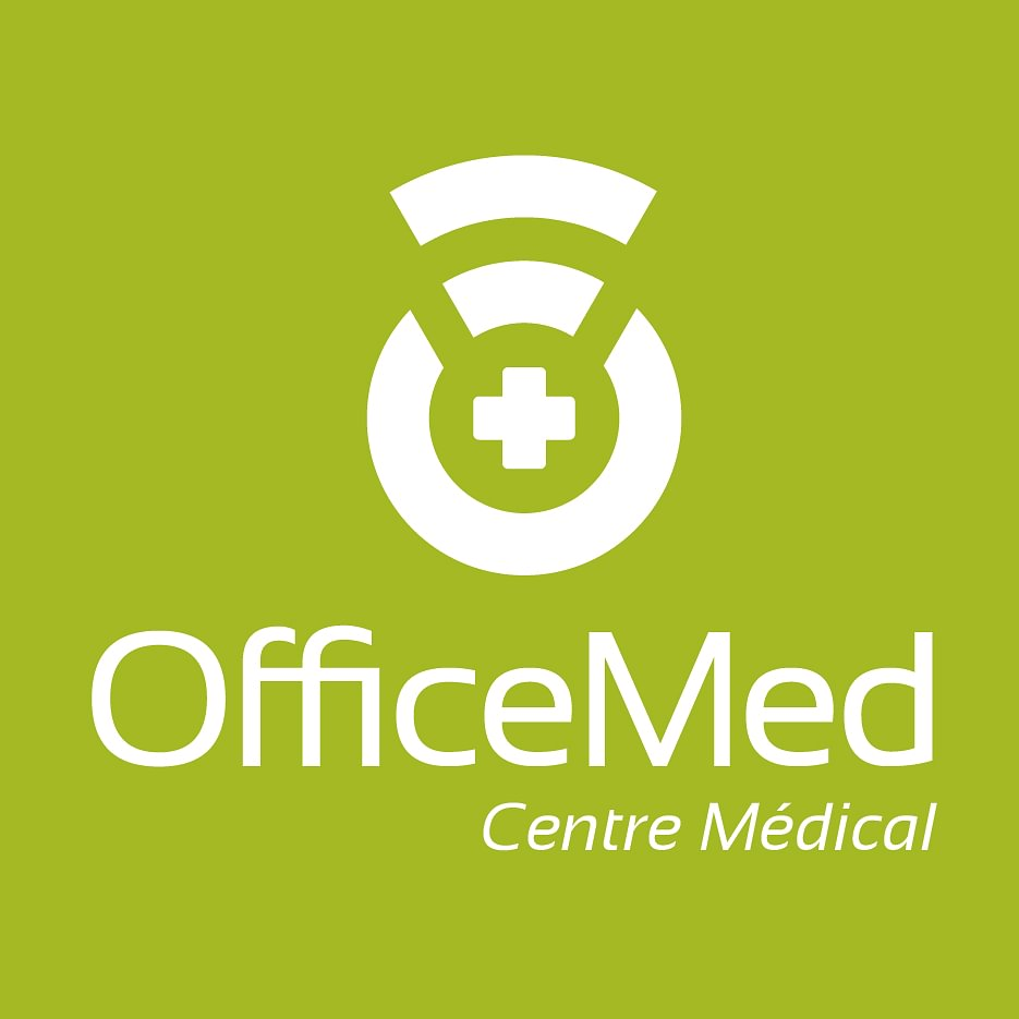 OfficeMed I Centre Médical Georges-Favon