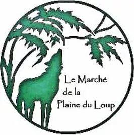 Le Marché de la Plaine du Loup