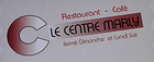 Le Centre Marly logo
