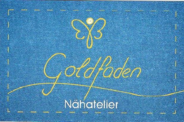 Nähatelier Goldfaden