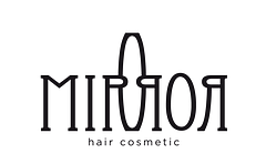 Mirror Hair Cosmetic by Lucatelli Pascale