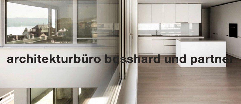 architekturbüro bosshard und partner ag