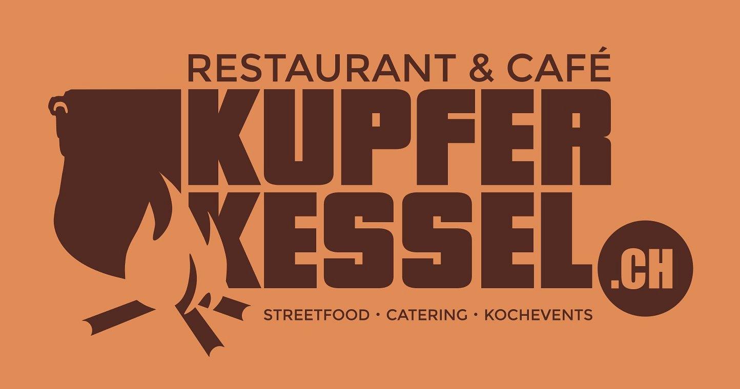 Restaurant & Café Kupferkessel