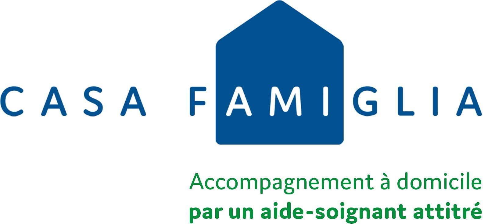 Casa famiglia Sàrl