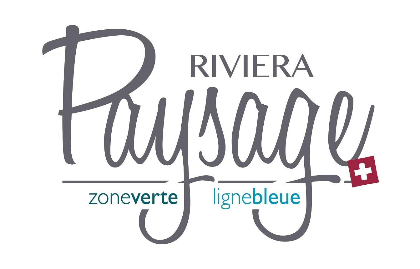 RIVIERA PAYSAGE : Zone Verte - Ligne Bleue