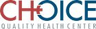 CHOICE QUALITY HEALTH CENTER logo