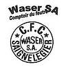 CFC Waser SA