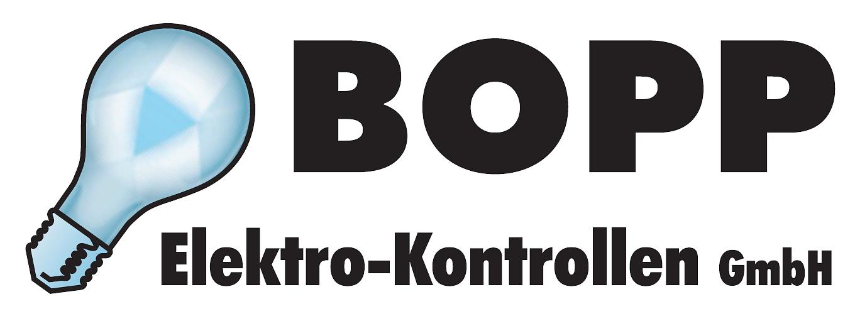 BOPP Elektro-Kontrollen GmbH