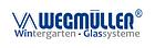 Bauen mit Glas Wintergarten AG - Wegmüller Wintergarten