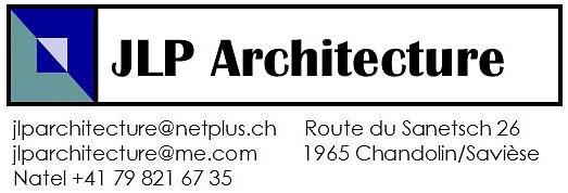 JLP Architecture