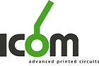 Icom Industrial Components AG logo