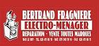 Fragnière Bertrand