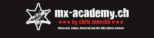 MX-Academy Motoshop Chris Moeckli Trading GmbH