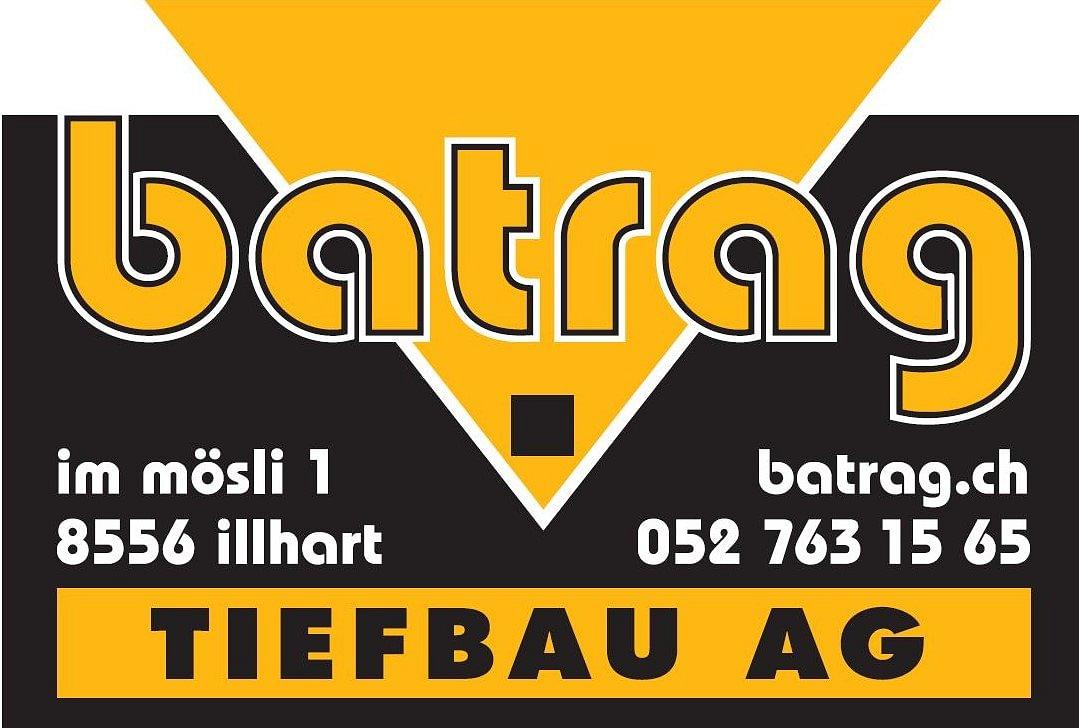 Batrag Tiefbau AG