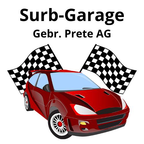 Surb-Garage Gebr. Prete AG