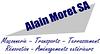 Alain Moret SA