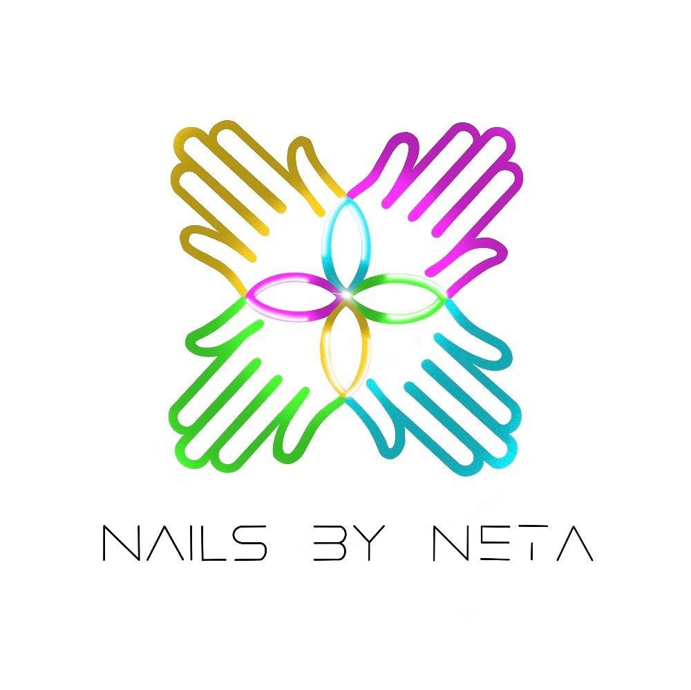 Nails by Neta KLG