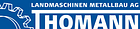 Thomann Landmaschinen Metallbau AG