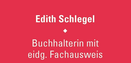 Schlegel Edith