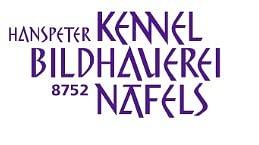 Hanspeter Kennel Bildhauerei
