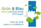 Grün & Blau Gärten und Teiche GmbH