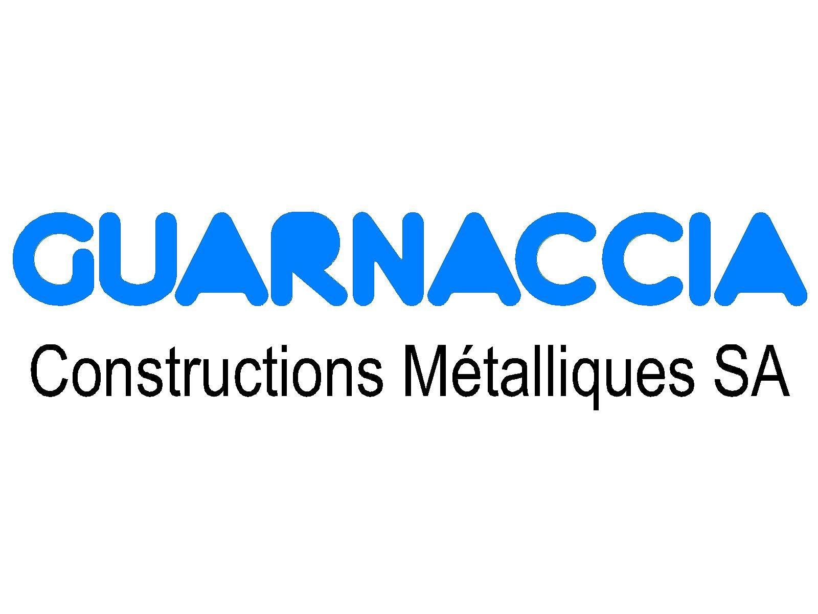 GUARNACCIA Constructions Métalliques SA