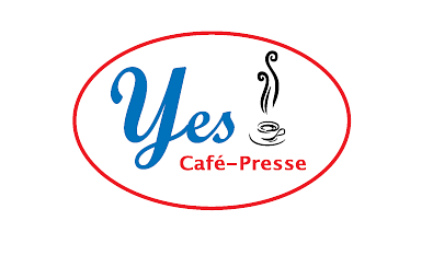 Yes! café-presse