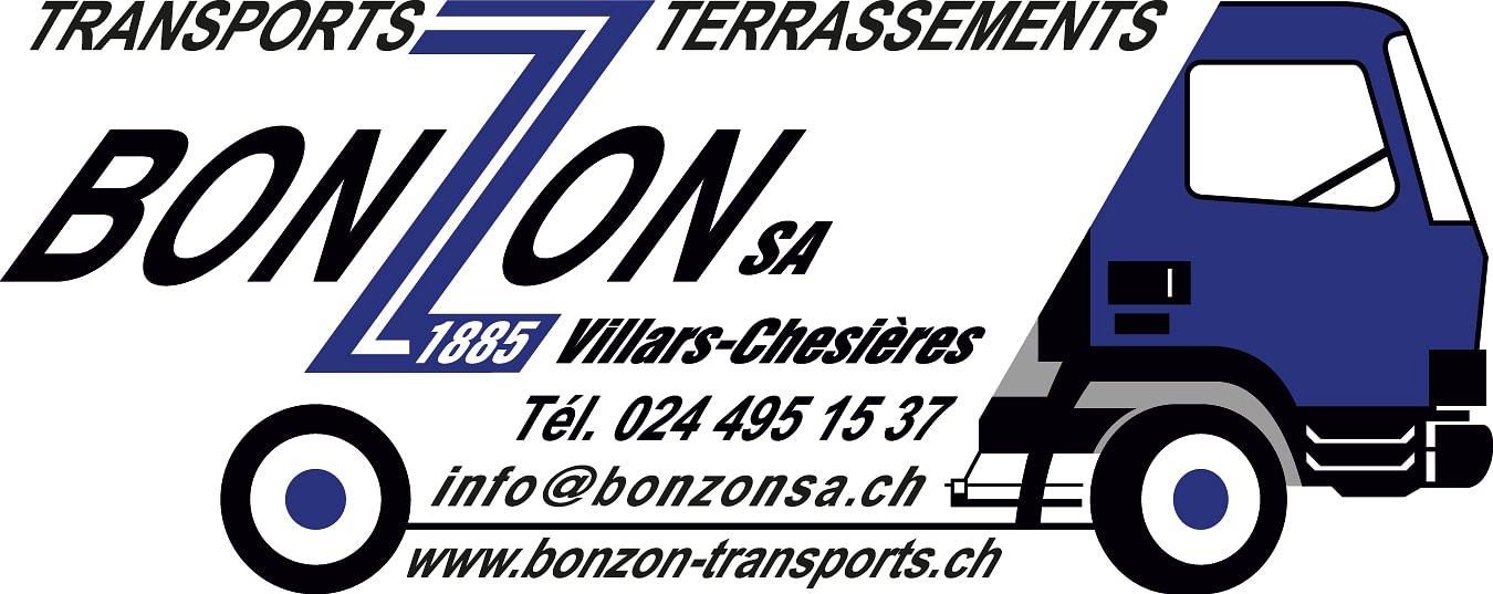 Bonzon SA