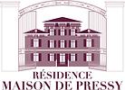 RESIDENCE MAISON DE PRESSY