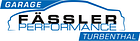 Garage Fässler-Performance Turbenthal GmbH