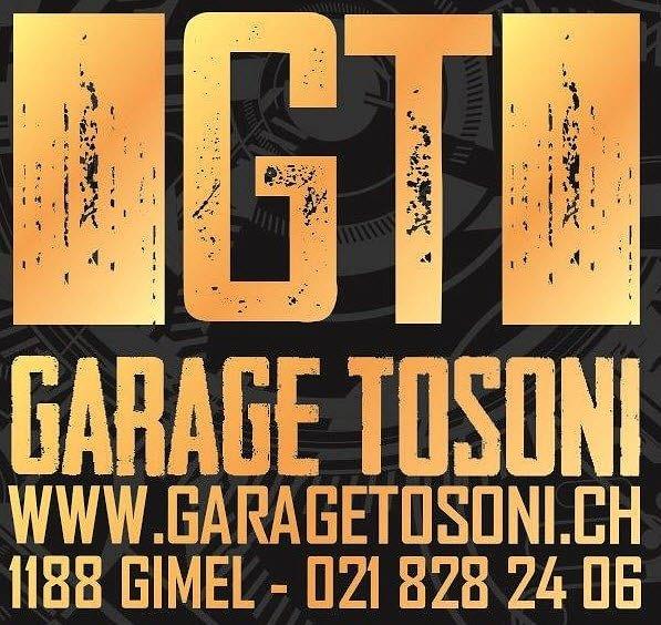 Garage Tosoni
