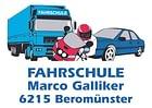 Fahrschule Marco Galliker