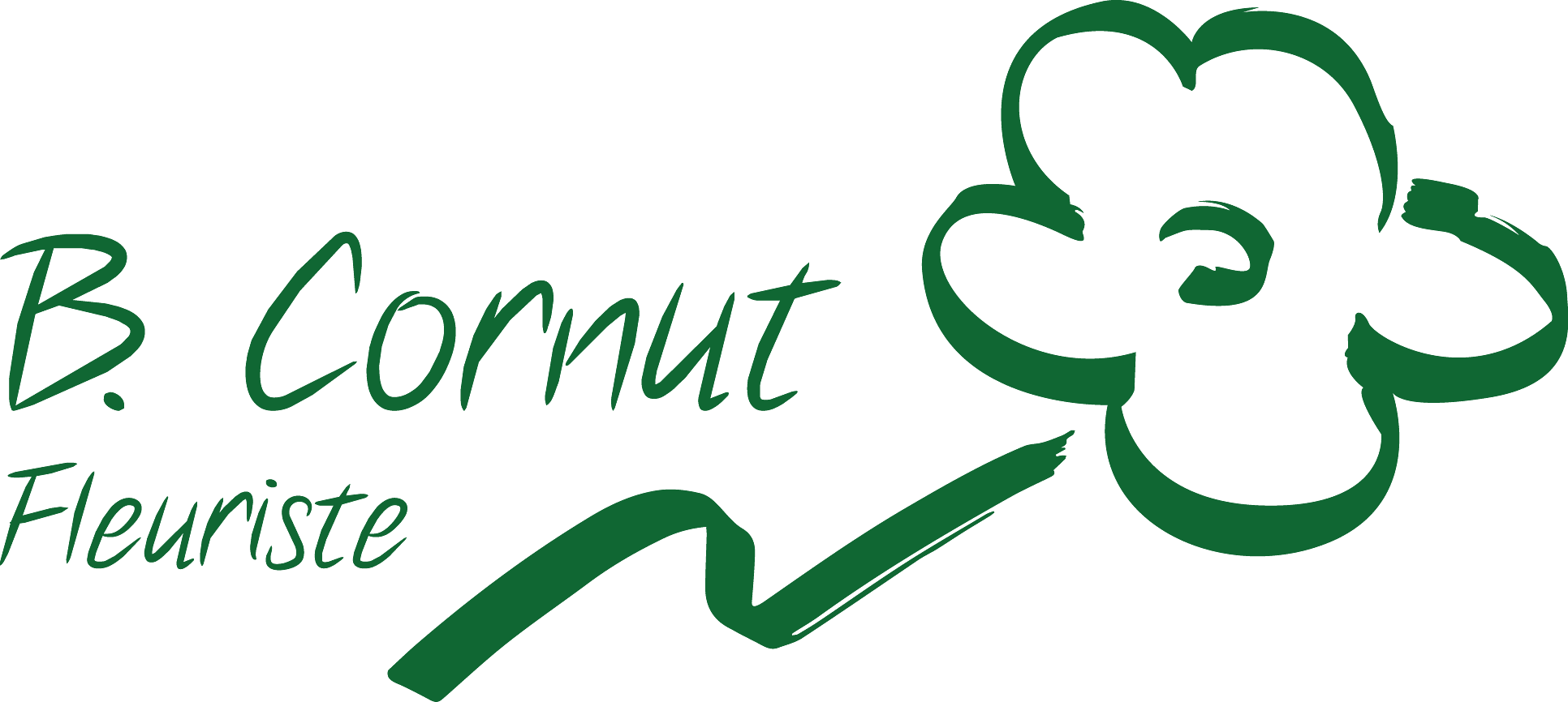 B. Cornut Fleuriste