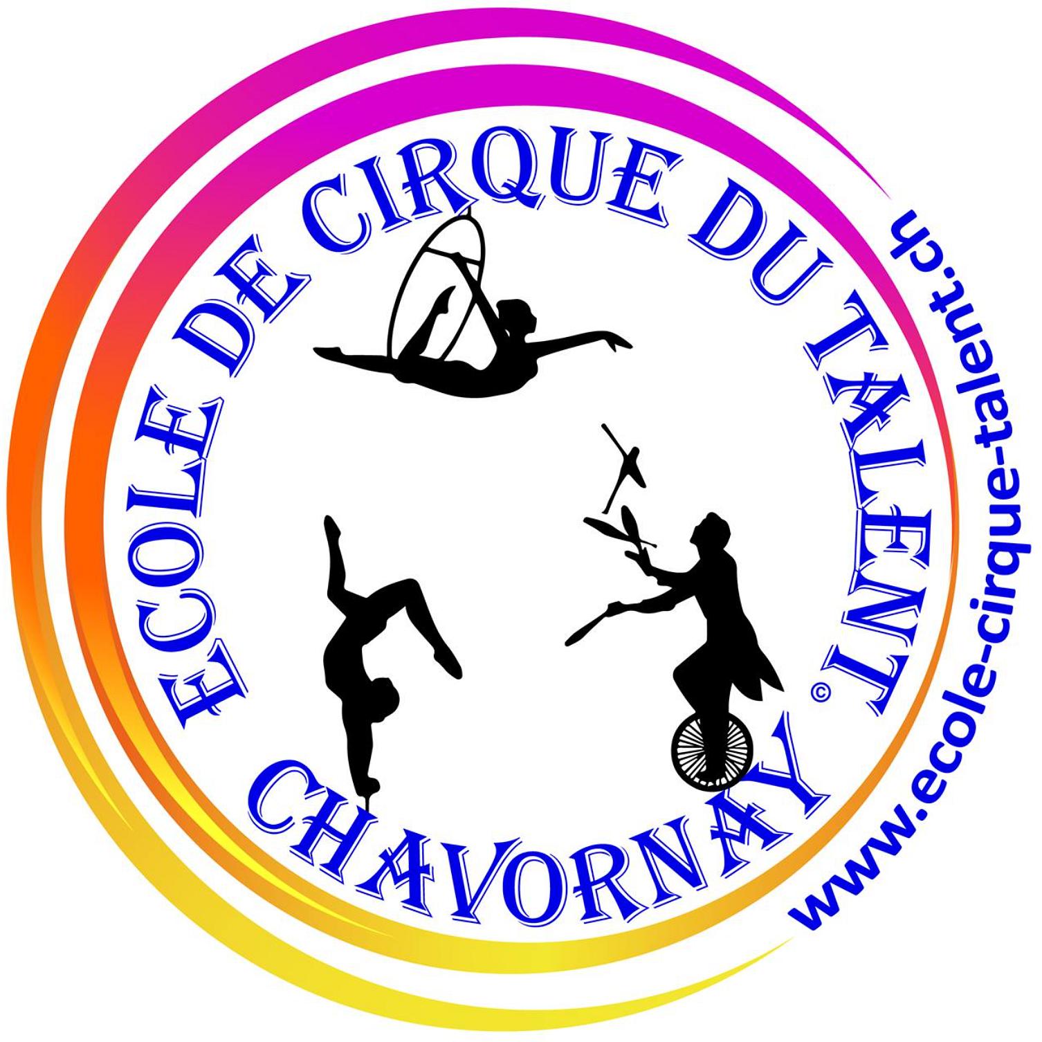 Ecole de cirque du Talent