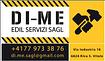 DI- ME edil servizi Sagl