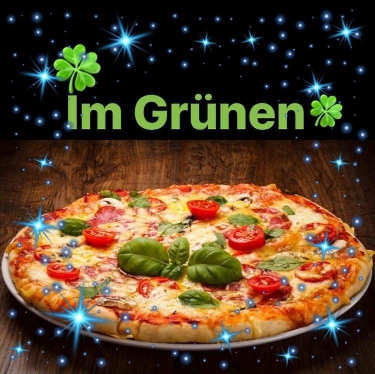 Pizzeria Im Grünen Baltschieder