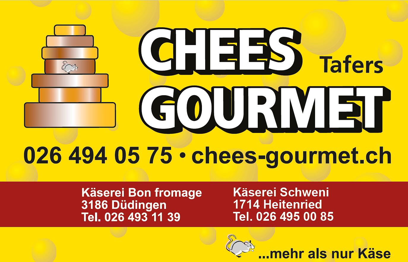 Chees Gourmet GmbH