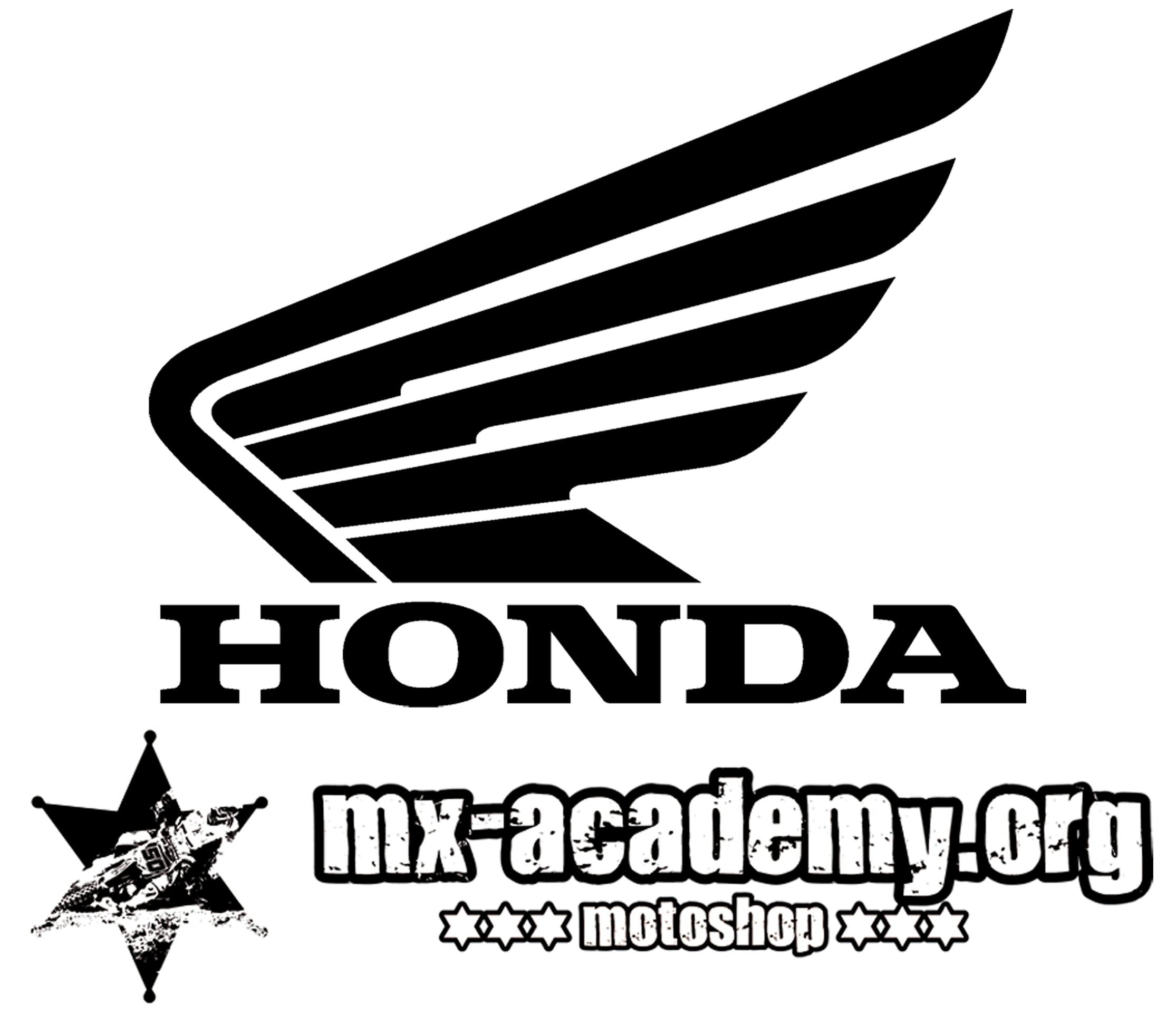 Honda Motoshop MX-Academy