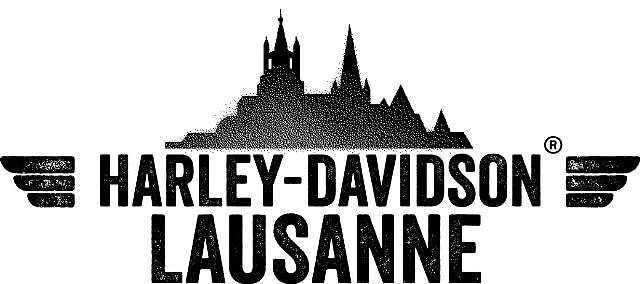 Harley-Davidson Lausanne