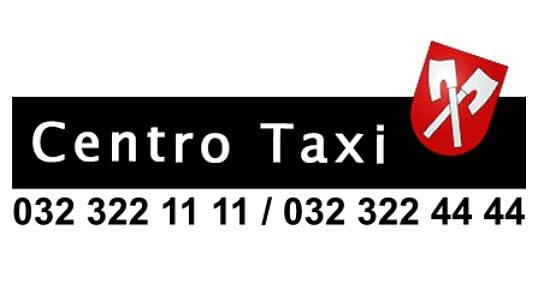Centro Taxi GmbH