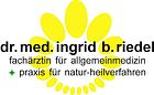 Dr. med. Riedel Ingrid B.